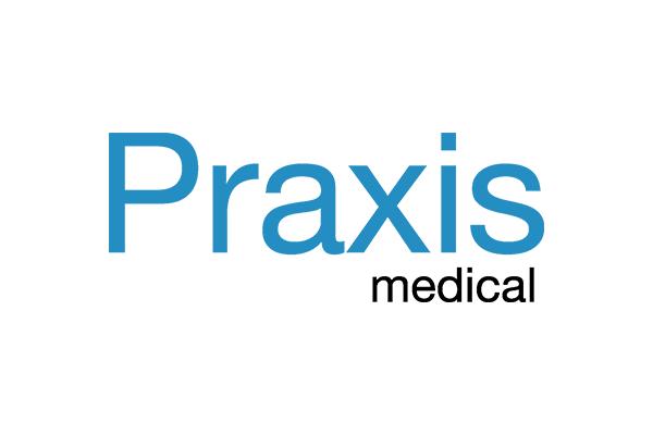 Praxis medical logo