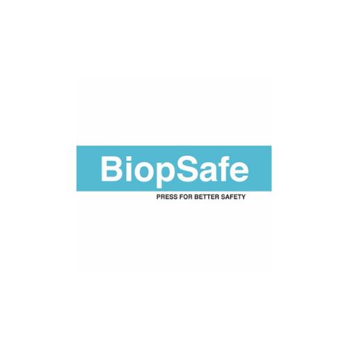 logo biopsafe